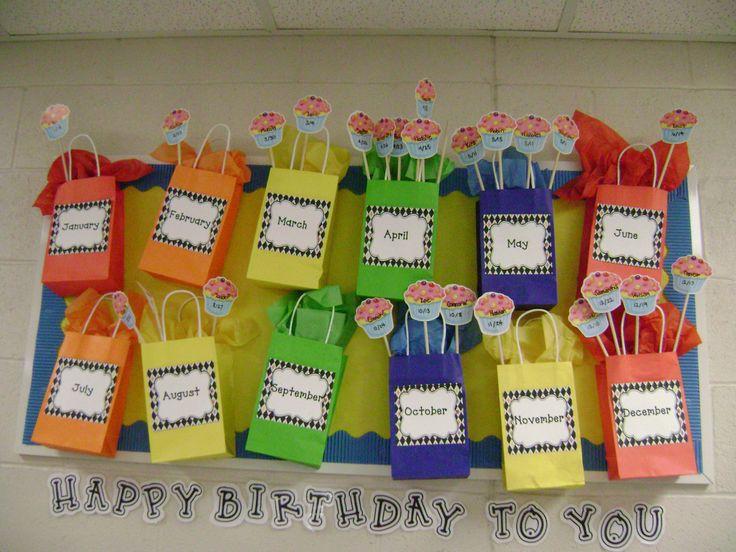 Classroom Design Birthday ~ Classroom displays for eyfs class display ideas wall