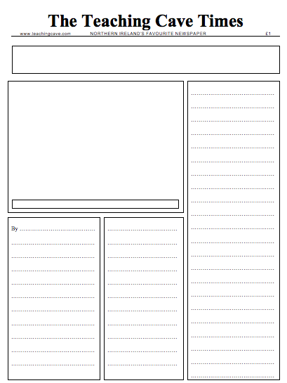 Report writing service template ks2