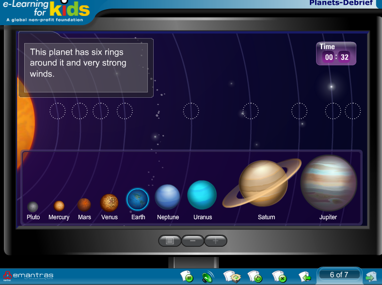 solar system ks2 - photo #8