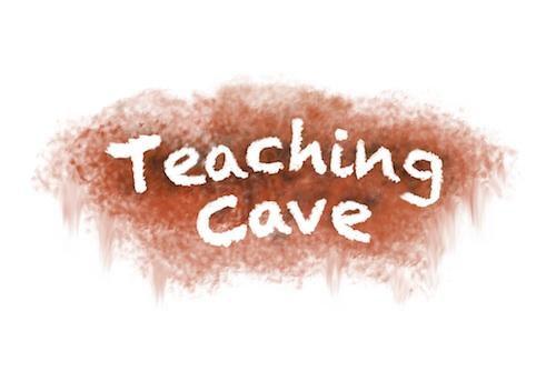 Teaching Cave