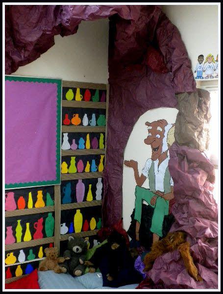 Classroom Tree Ideas ~ Classroom displays for eyfs class display ideas wall