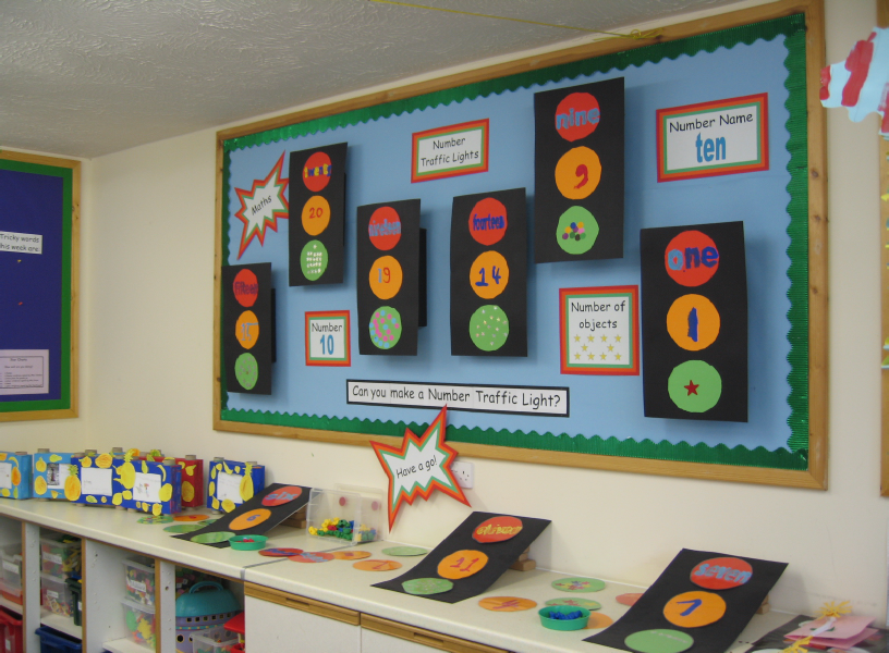 classroom displays for eyfs class display ideas wall