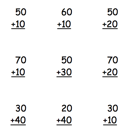 Hundreds, Tens and Units Games | KS1 Tens and Units | Worksheets ...