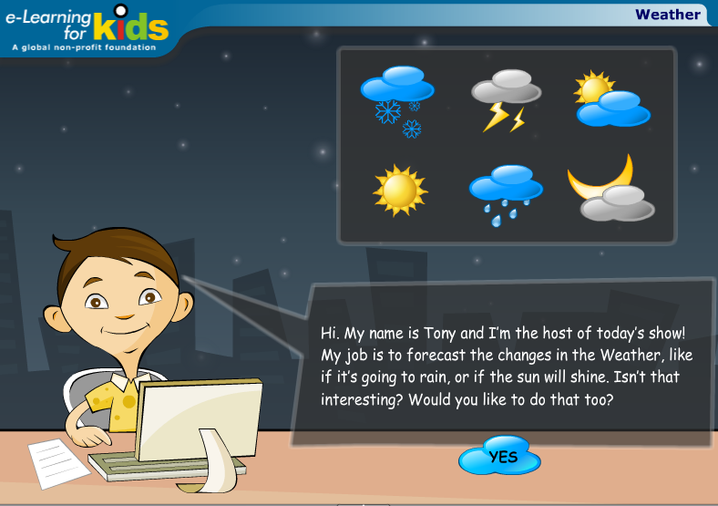 Weather activities and resources ks1 teaching about weather and all about the weather gumiabroncs Gallery