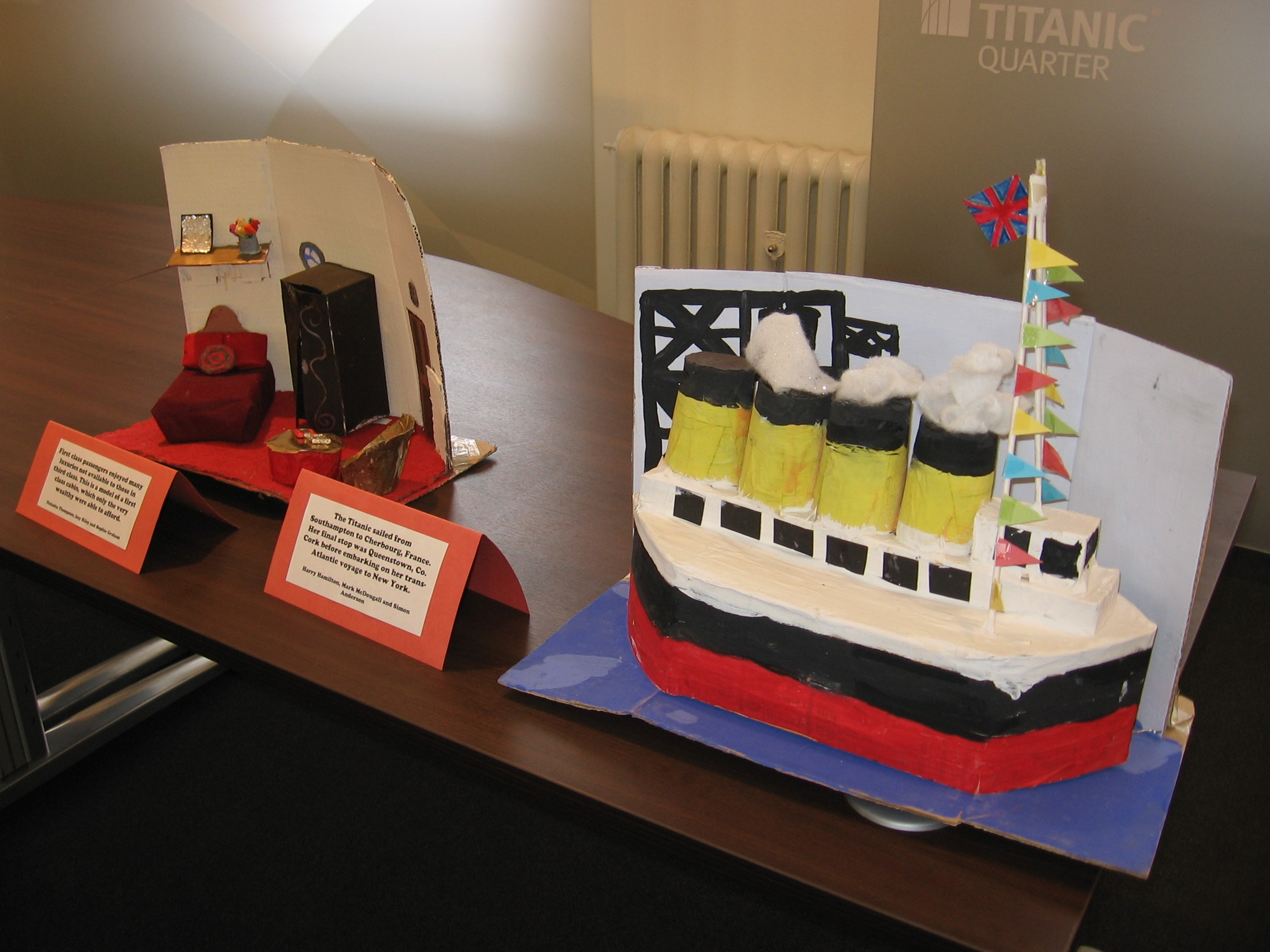 class craft ideas titanic lesson ideas and resources titanic teaching 1321