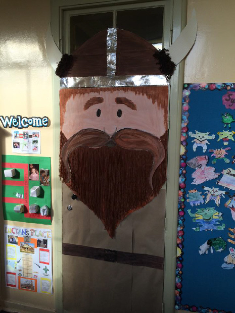 Teaching The Vikings To Ks2 Vikings Topic Teaching