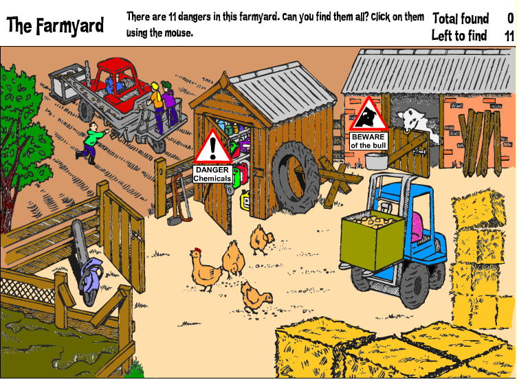 Farm Resources EYFS : Farm Animals, Farm Safety, Farm ...